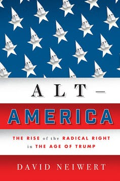 journalist David Neiwert on the rise of the alt-right in Trump's America