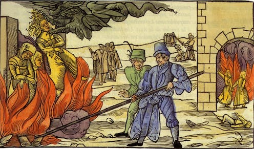 Can we learn from the past in tackling witchcraft-related violence