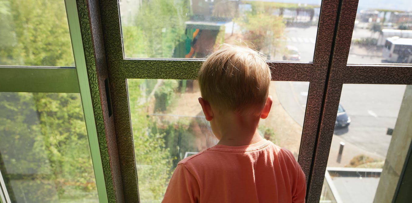 Children Belong In The Suburbs With More Families Apartments Such Atudes Are Changing