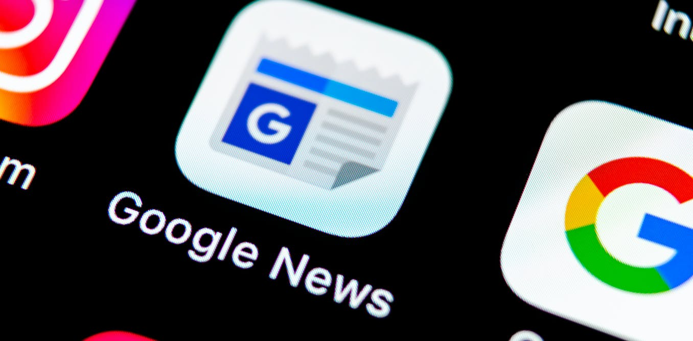 Google News Serves Conservatives And Liberals Similar Results But Favors Mainstream Media
