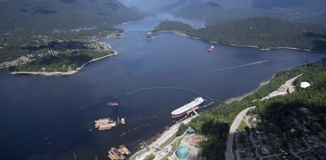 Trans Mountain ruling: Victory for environmentalists, but a setback for action on climate change