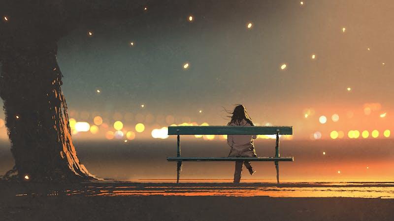 La soledad es contagiosa y puede matar, pero hay maneras de combatirla