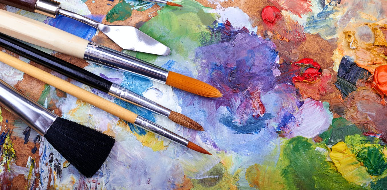 Mental health crisis in teens is being magnified by demise of creative subjects in school