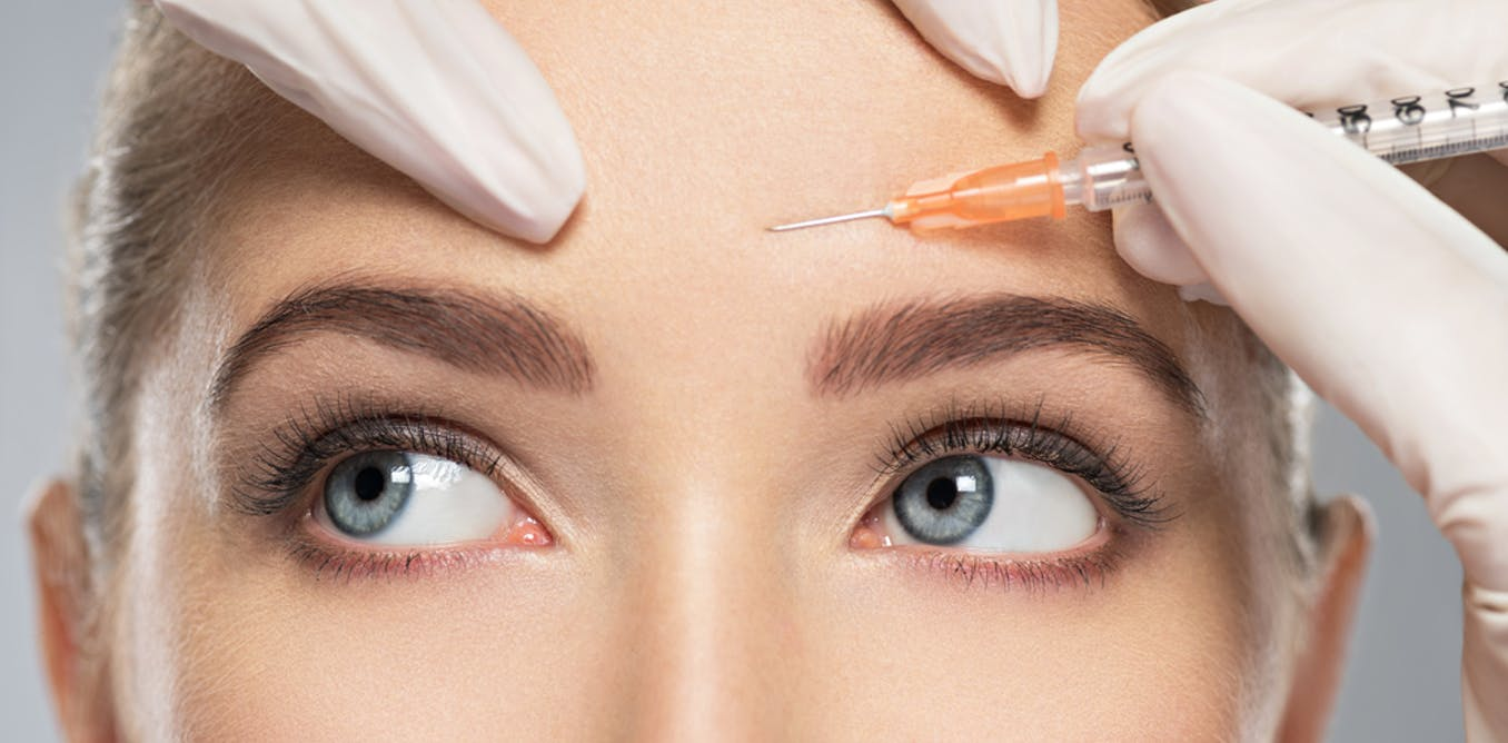 Cosmetic facial procedures are not risk free – here are some of the most popular