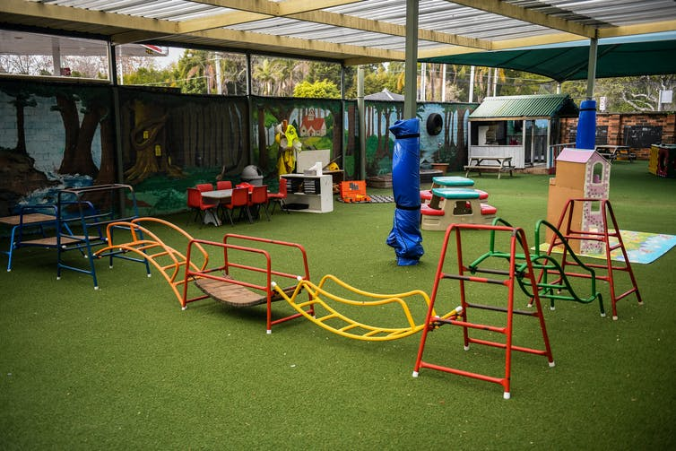 Why Australia should invest in paying early childhood educators a liveable wage