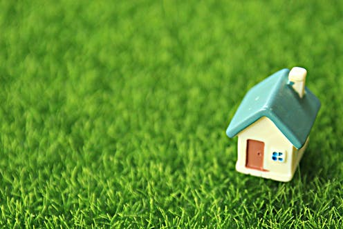 Introducing land rent, the ACT's excellent idea for making houses cheaper