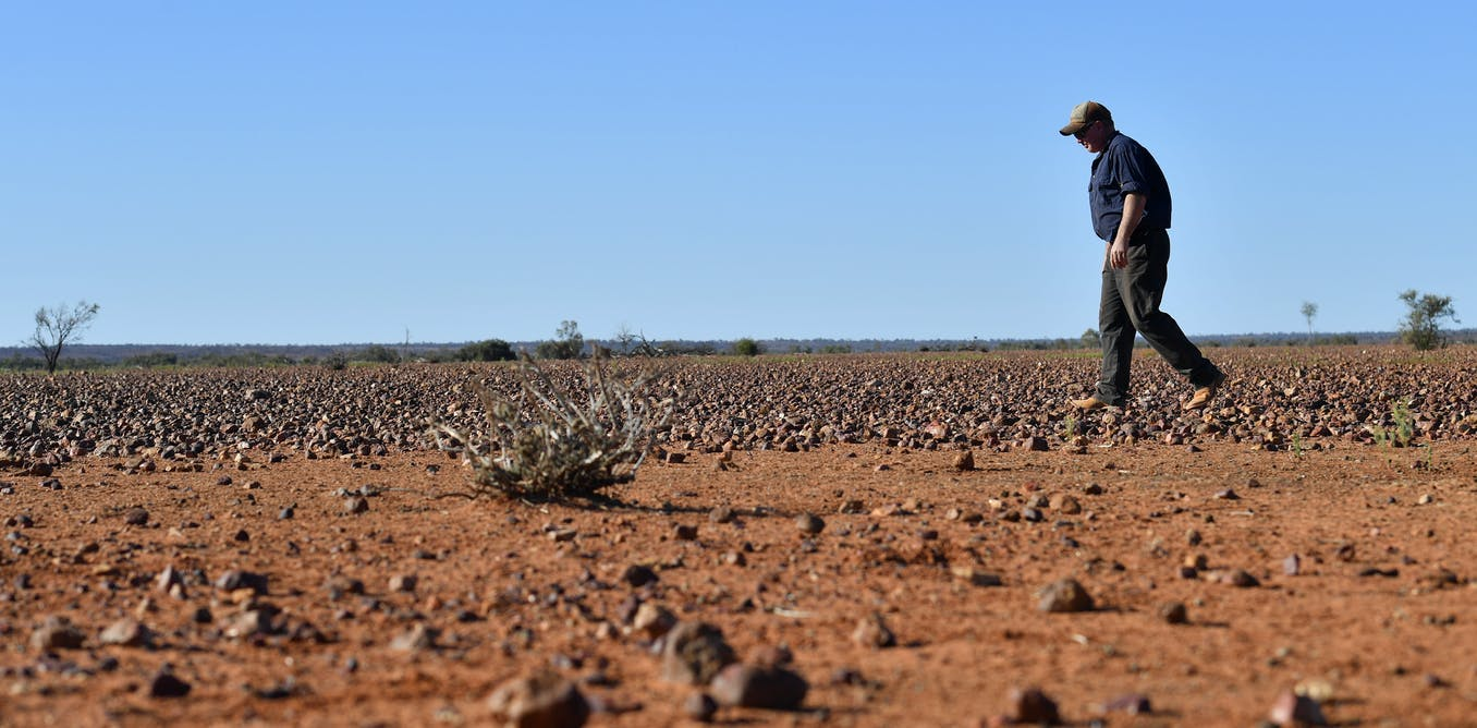 Australia's UN report card: making progress, could do better on inequality and climate