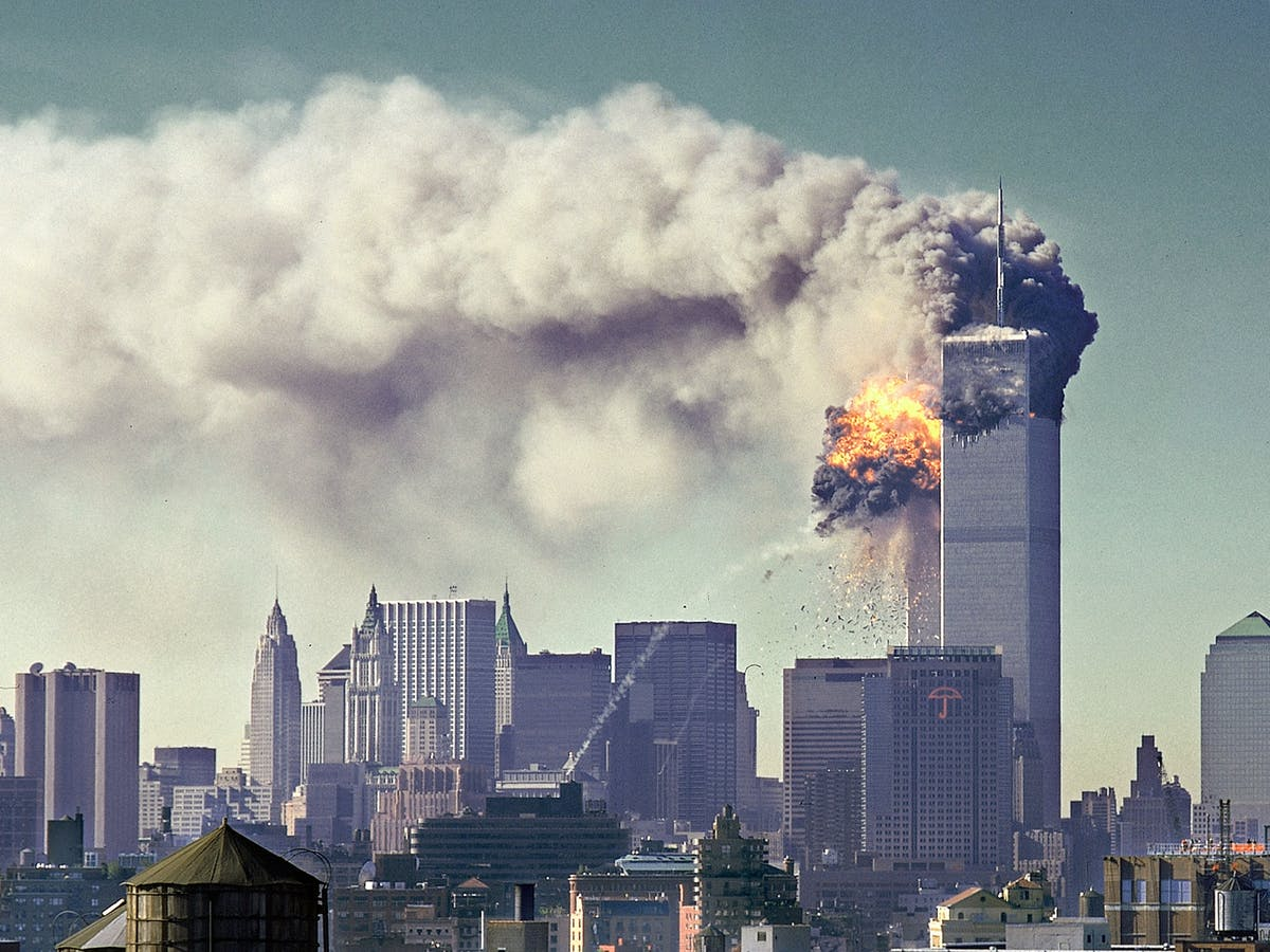 World politics explainer: The twin-tower bombings (9/11)