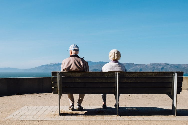 Dementia patients' thinking ability may get worse in winter and early spring