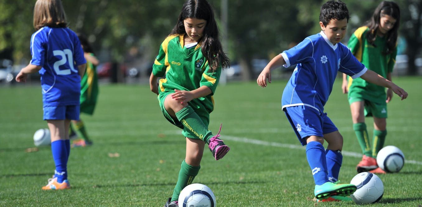 Pay to play: is participating in sport becoming too expensive for everyday Australians?