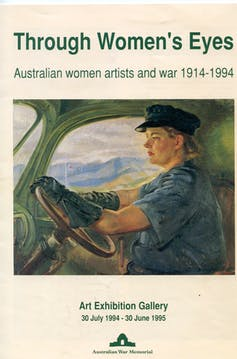How our art museums finally opened their eyes to Australian women artists