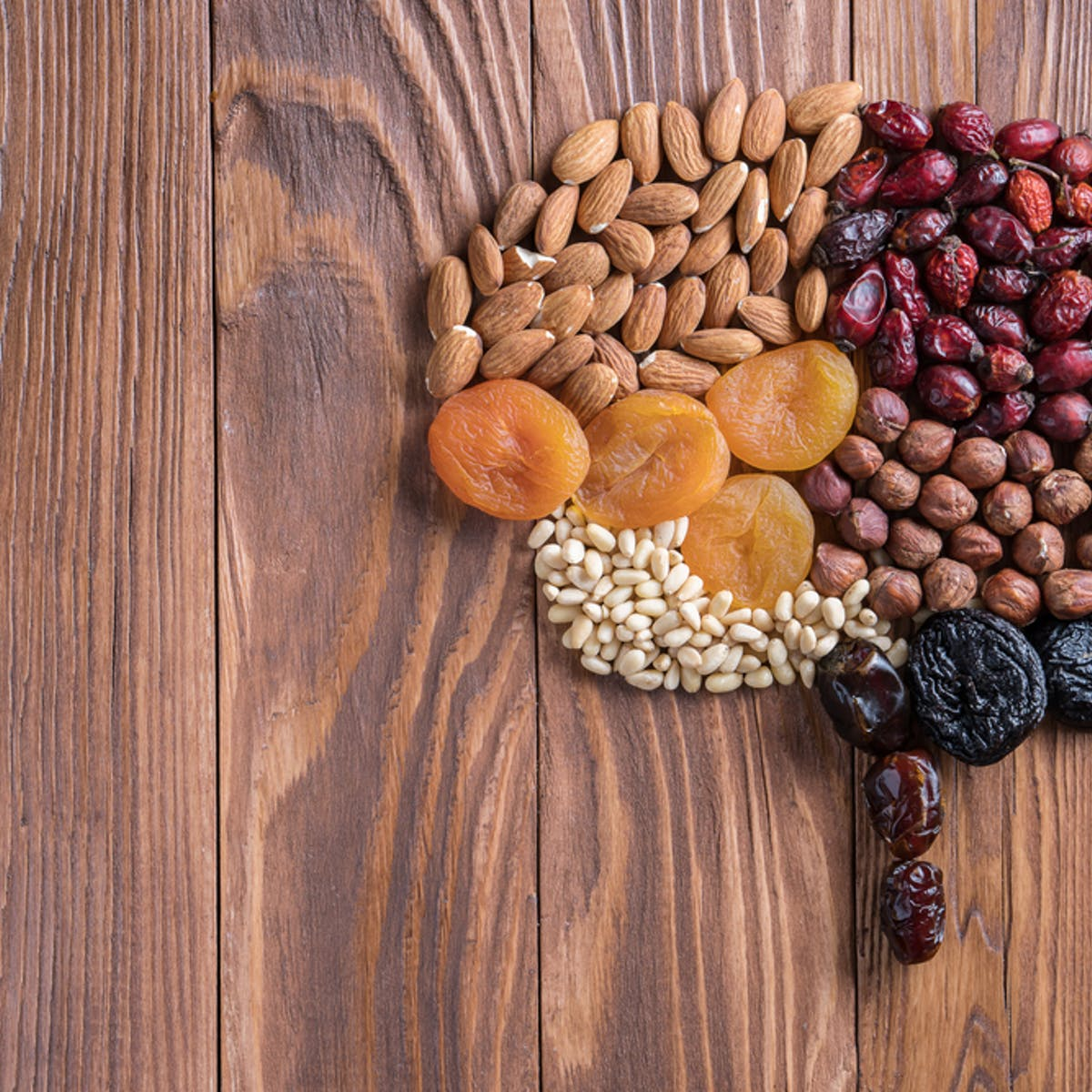 Five types of food to increase your psychological well-being