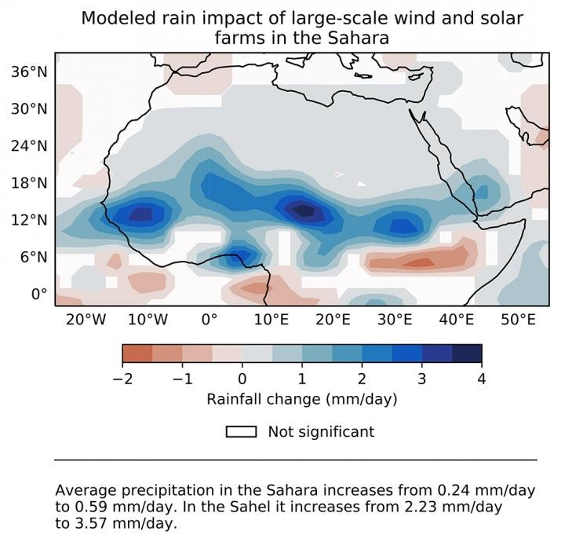 solar panels all over the sahara desert? \u2013 imagine newsletter 2 Live in the Sahara Desert Ant That the Silver