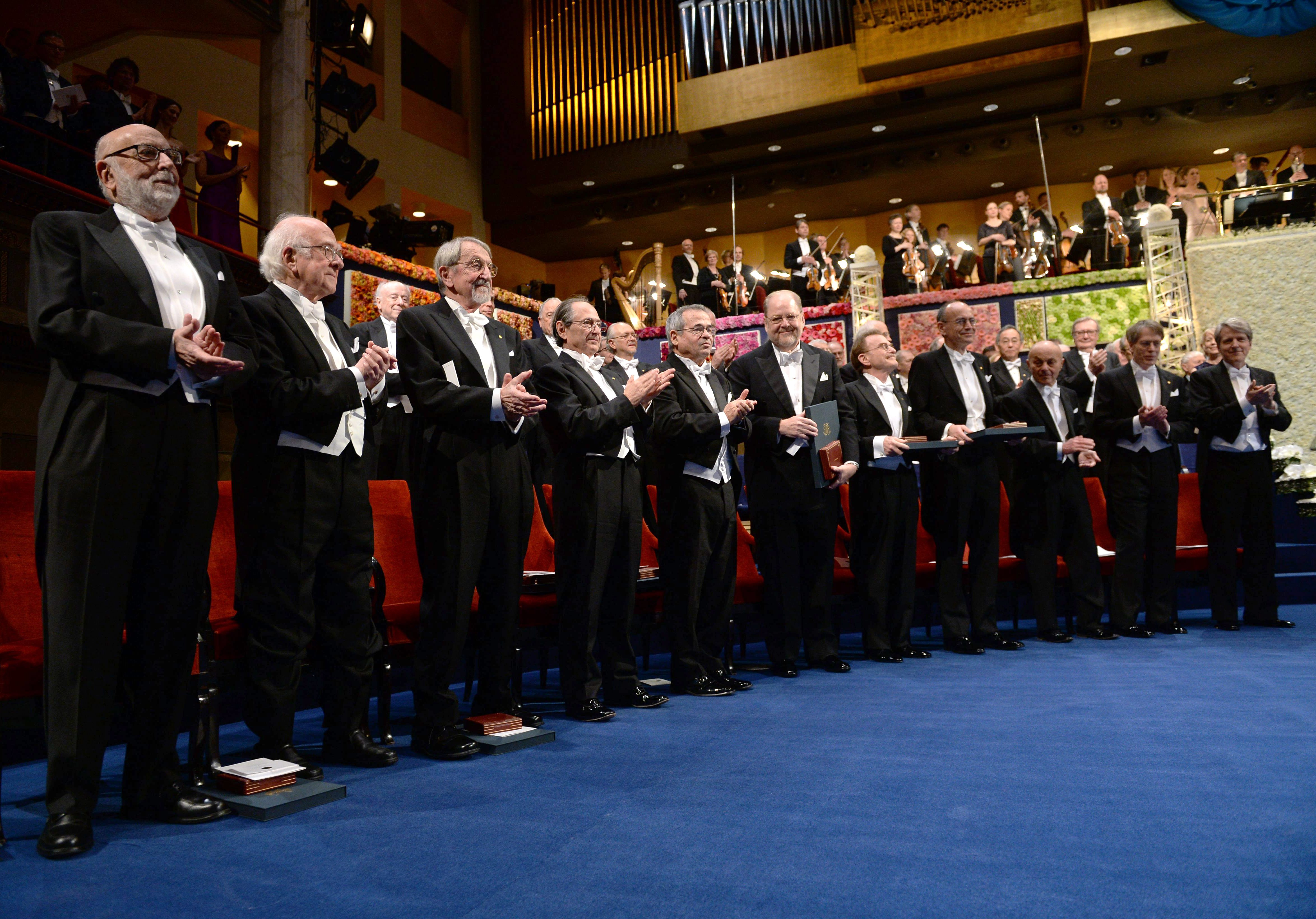 Should all Nobel Prizes be canceled for a year?