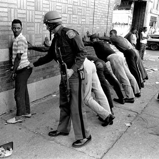 Police brutality – News, Research and Analysis – The Conversation