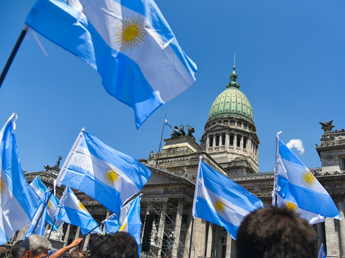Argentina Turkey Indonesia Why It S Too Early To Speak Of Contagion In Emerging Markets