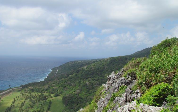 Unknown wonders: Christmas Island
