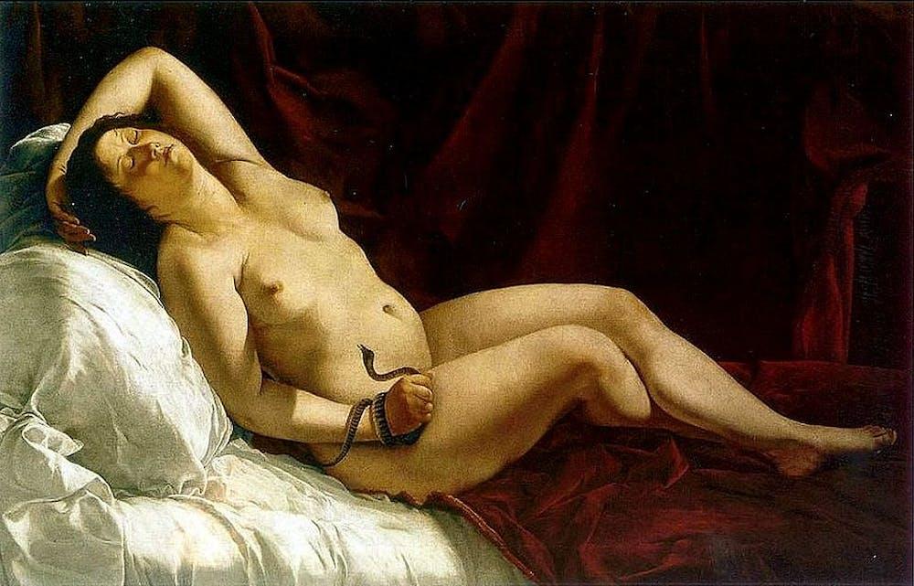 Explainer: Artemisia Gentileschi, a Baroque heroine for the