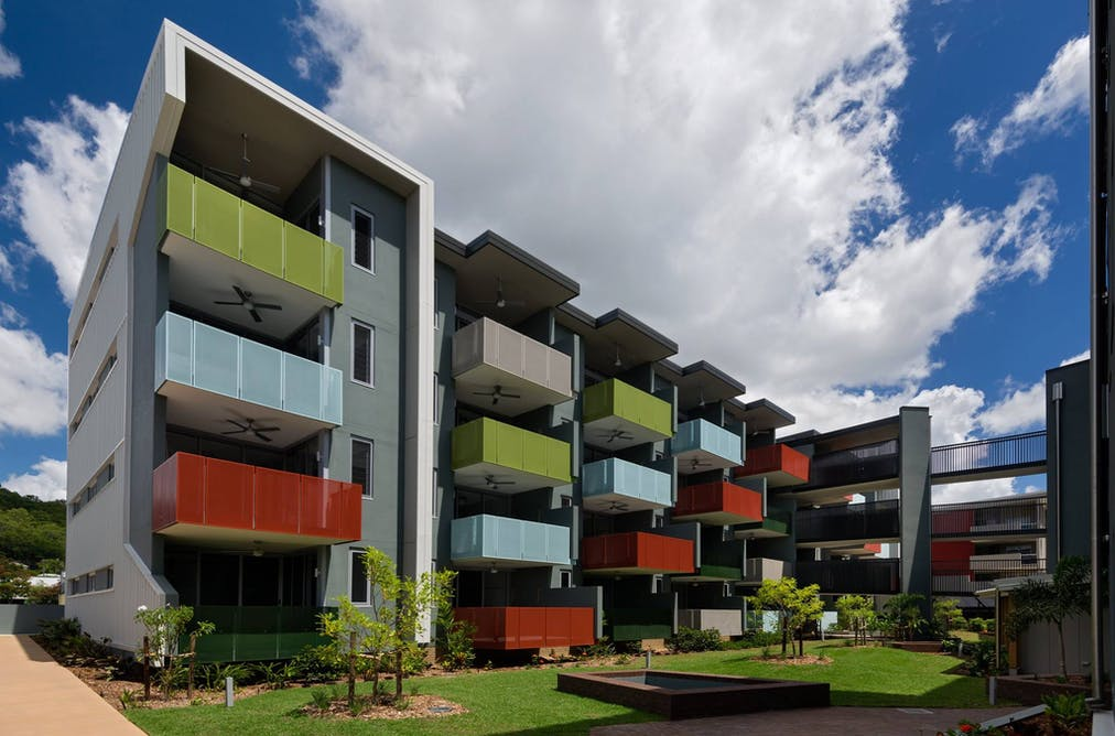 Cohousing is an inclusive approach to smart, sustainable cities