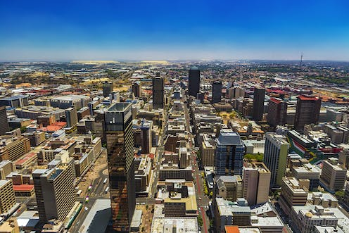 African cities can raise more money  Kenya and South Africa