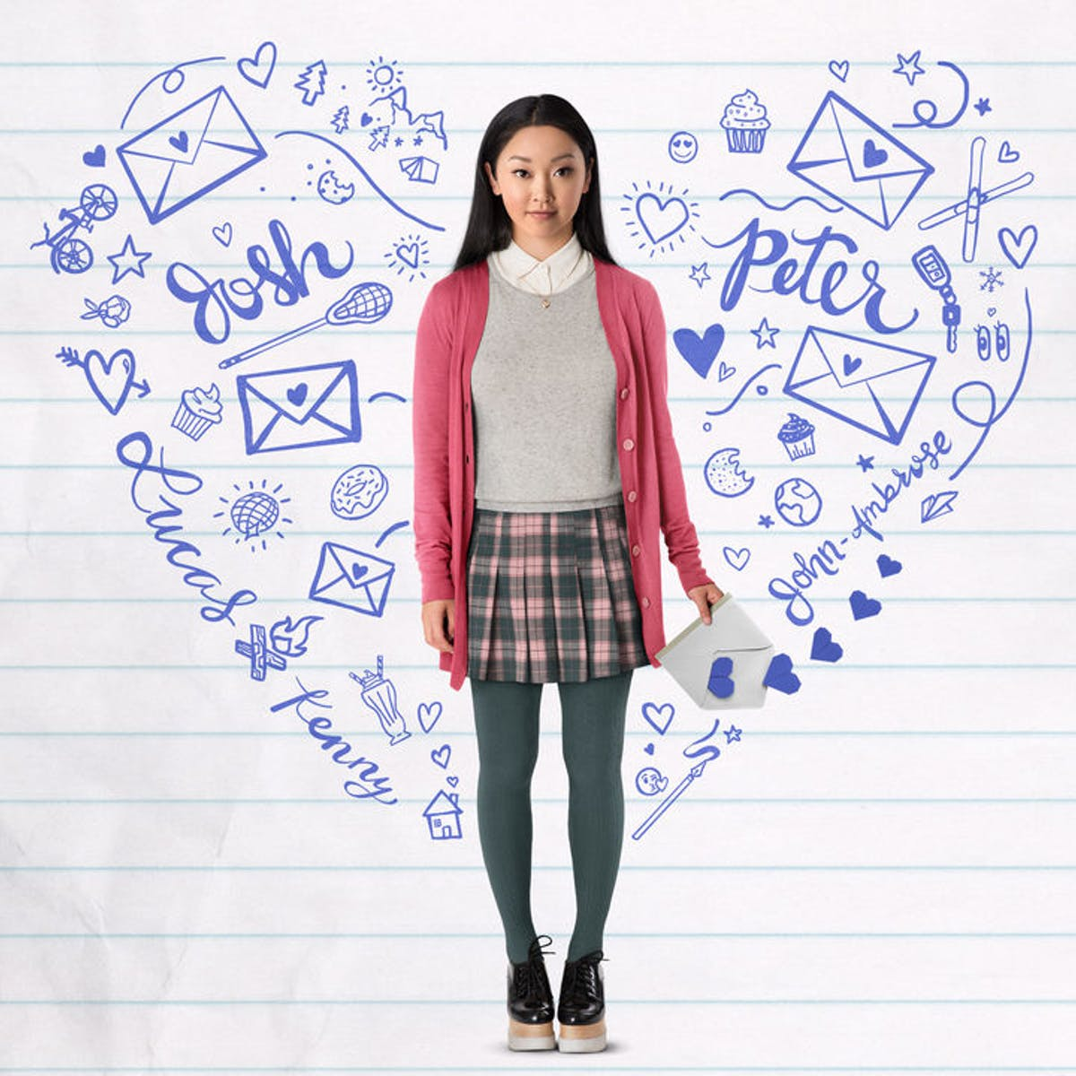 To All The Boys I've Loved Before: how Hollywood woke up to the  Asian-American experience