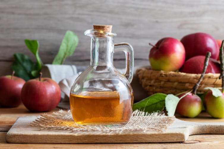 Is Apple Cider Vinegar Good For You A Doctor Weighs In