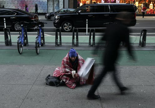 Can Jeff Bezos help the homeless? 4 essential reads