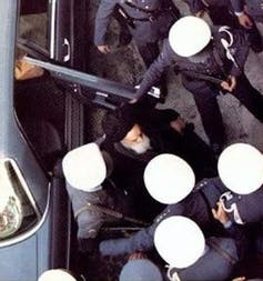 World politics explainer: the Iranian Revolution