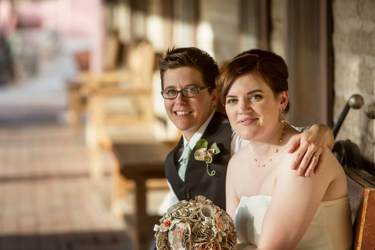 After A Long Struggle, The Uniting Church Becomes The First To Offer Same-sex Marriage