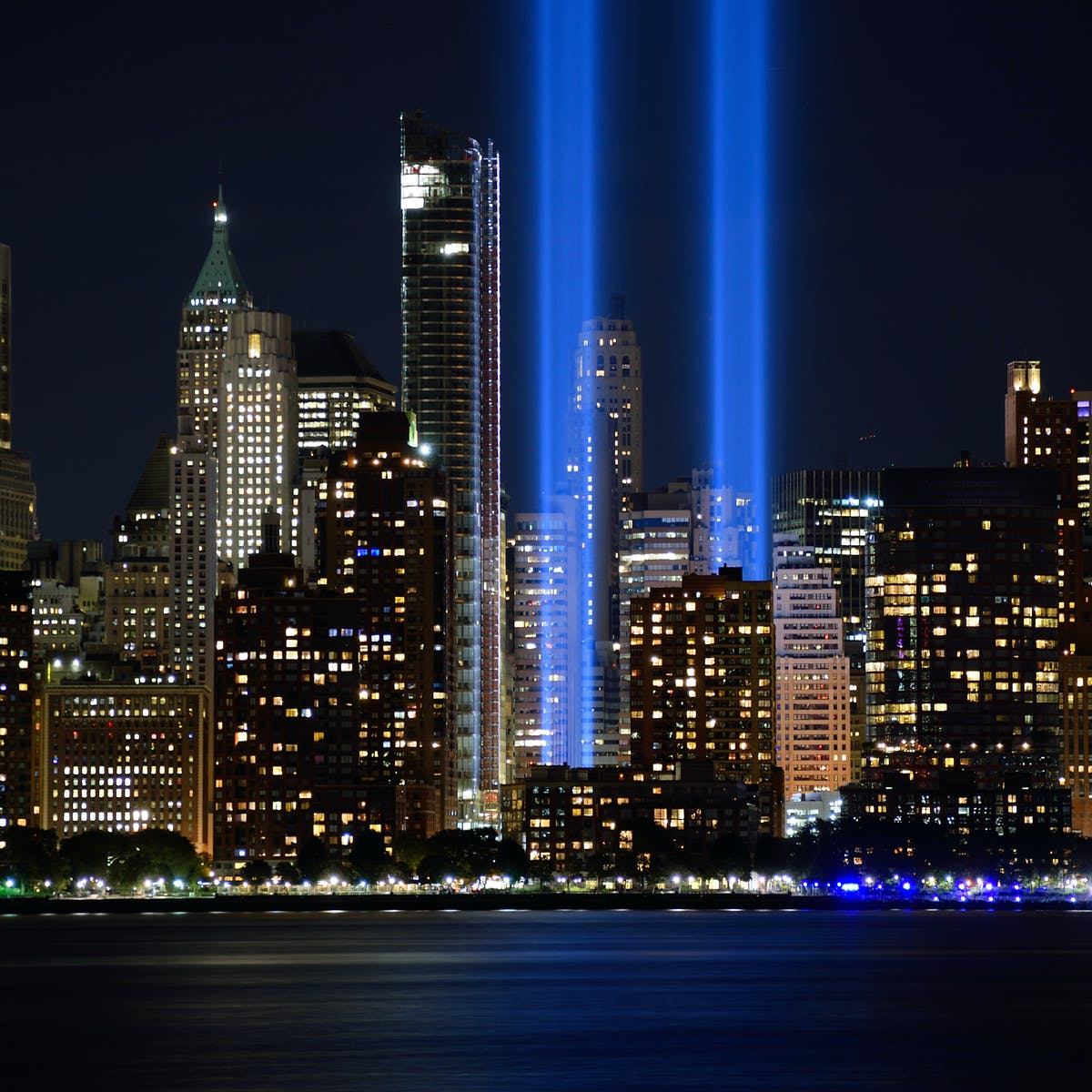 9/11, Terrorism, War on Terror
