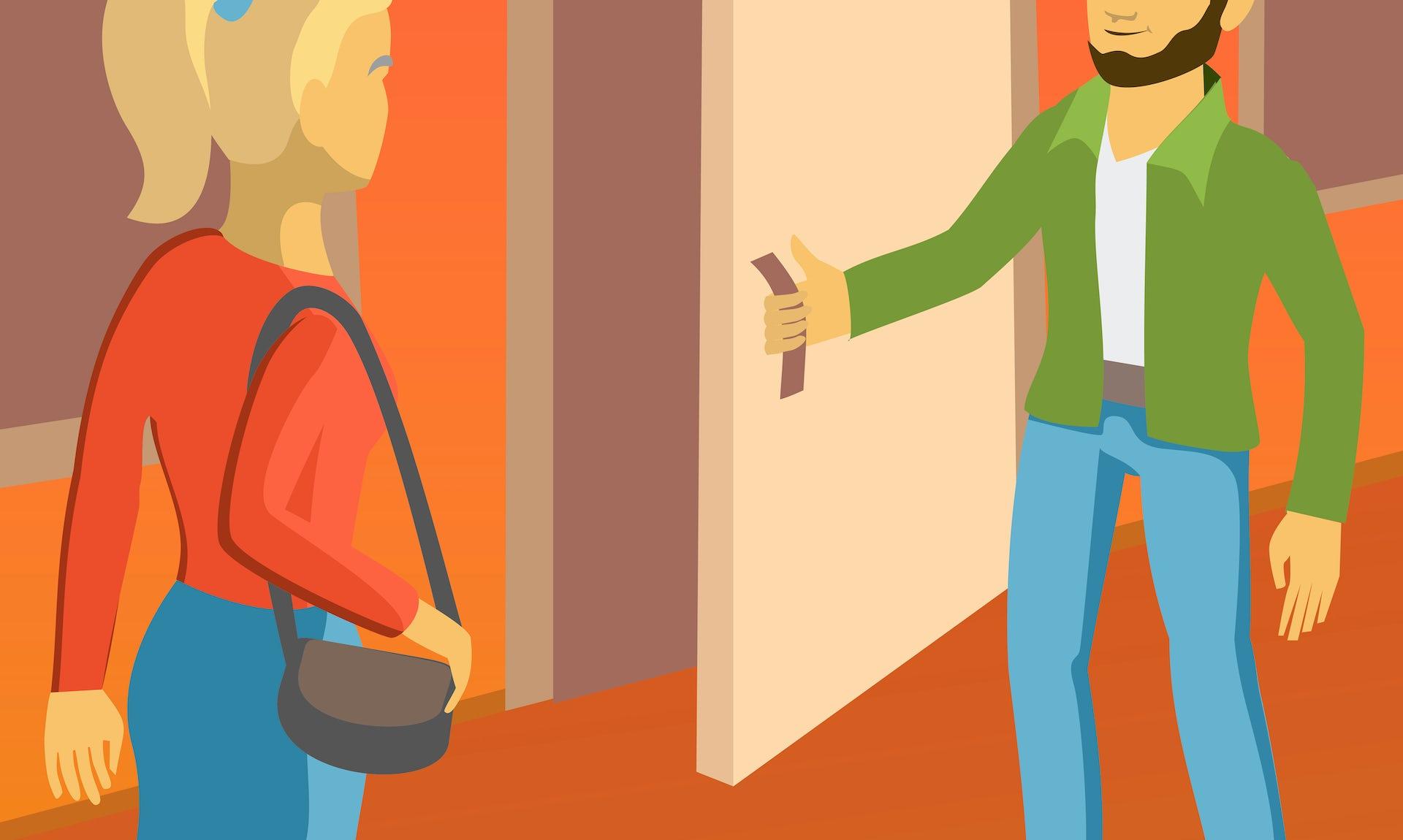 Mens And Womens Attitude Toward Dating