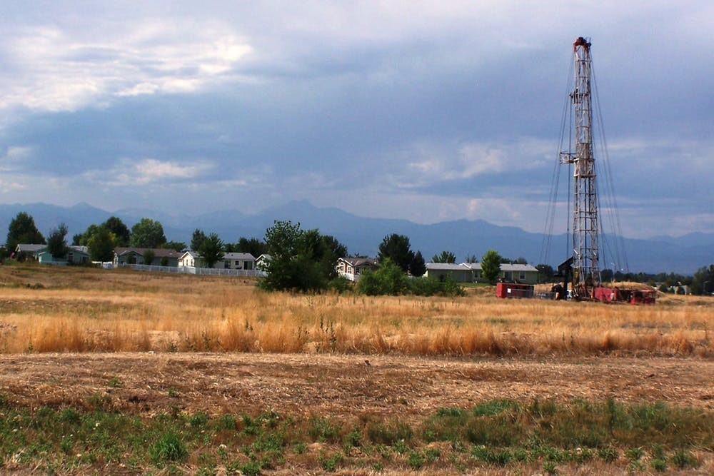 Don't frack so close to me: Colorado voters will weigh in on drilling distances from homes and schools