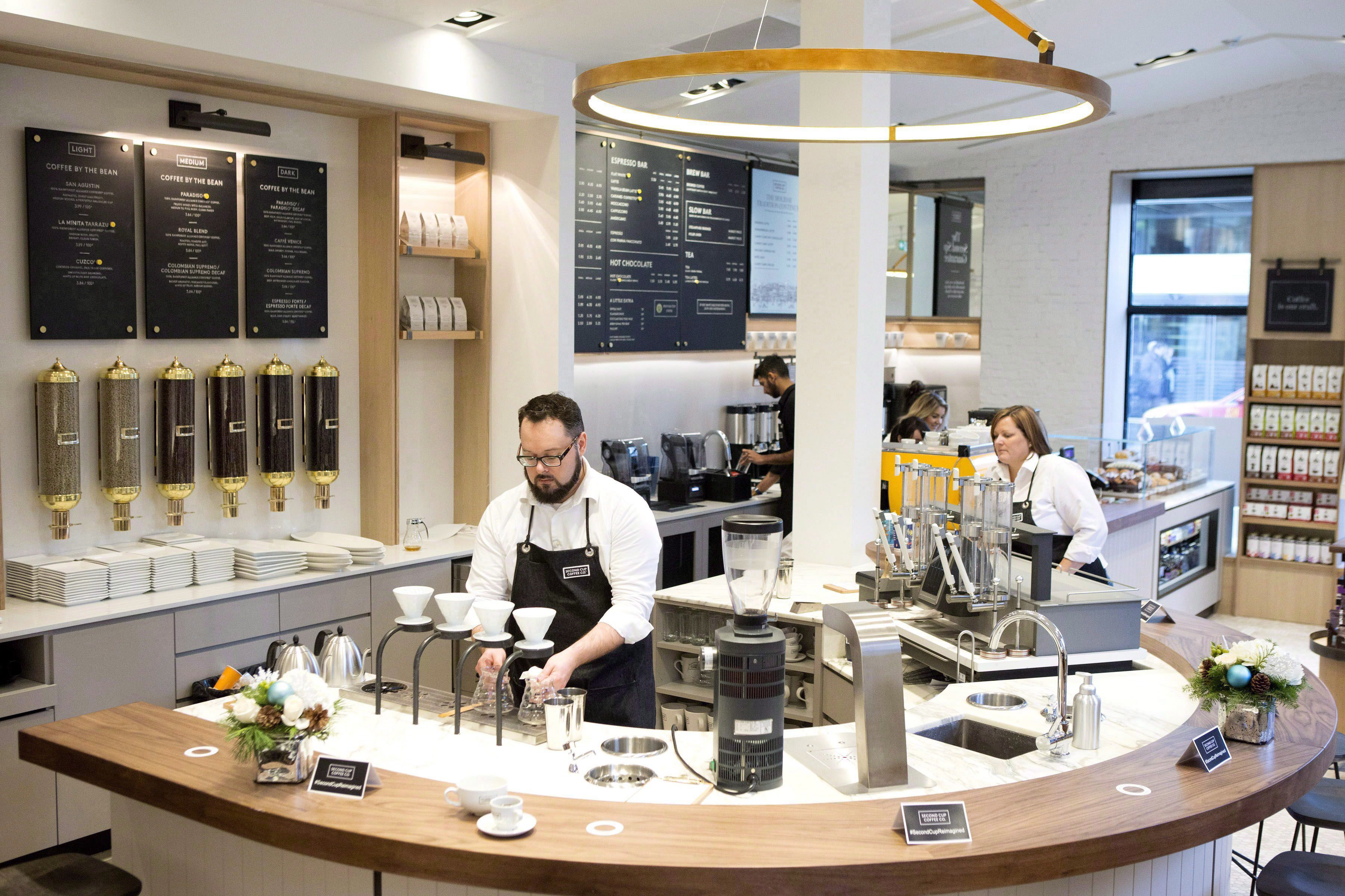 Image result for Cannabis with your coffee? Ontario could have thousands of pot retailers