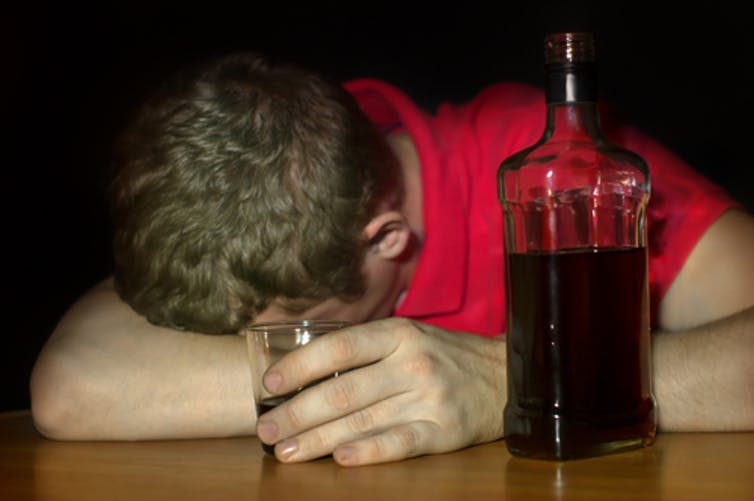 Binge Sobering And About Students For Learning Blackouts College Truths Drinking Lost