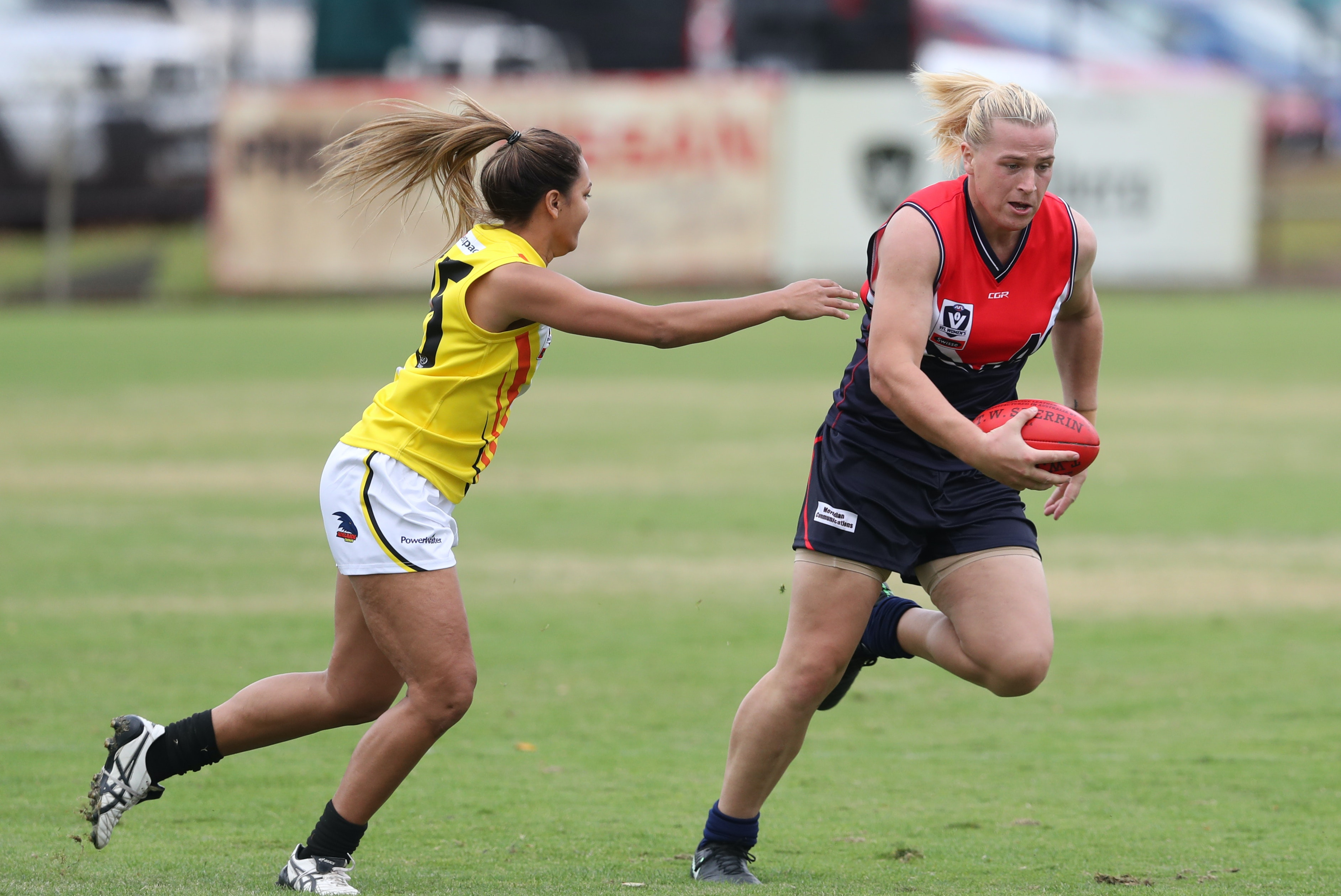 The AFL's gender diversity policy remains an apprehensive work in progress