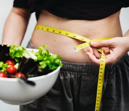 Las Dietas Milagro No Funcionan Son Pan Para Hoy Y Hambre