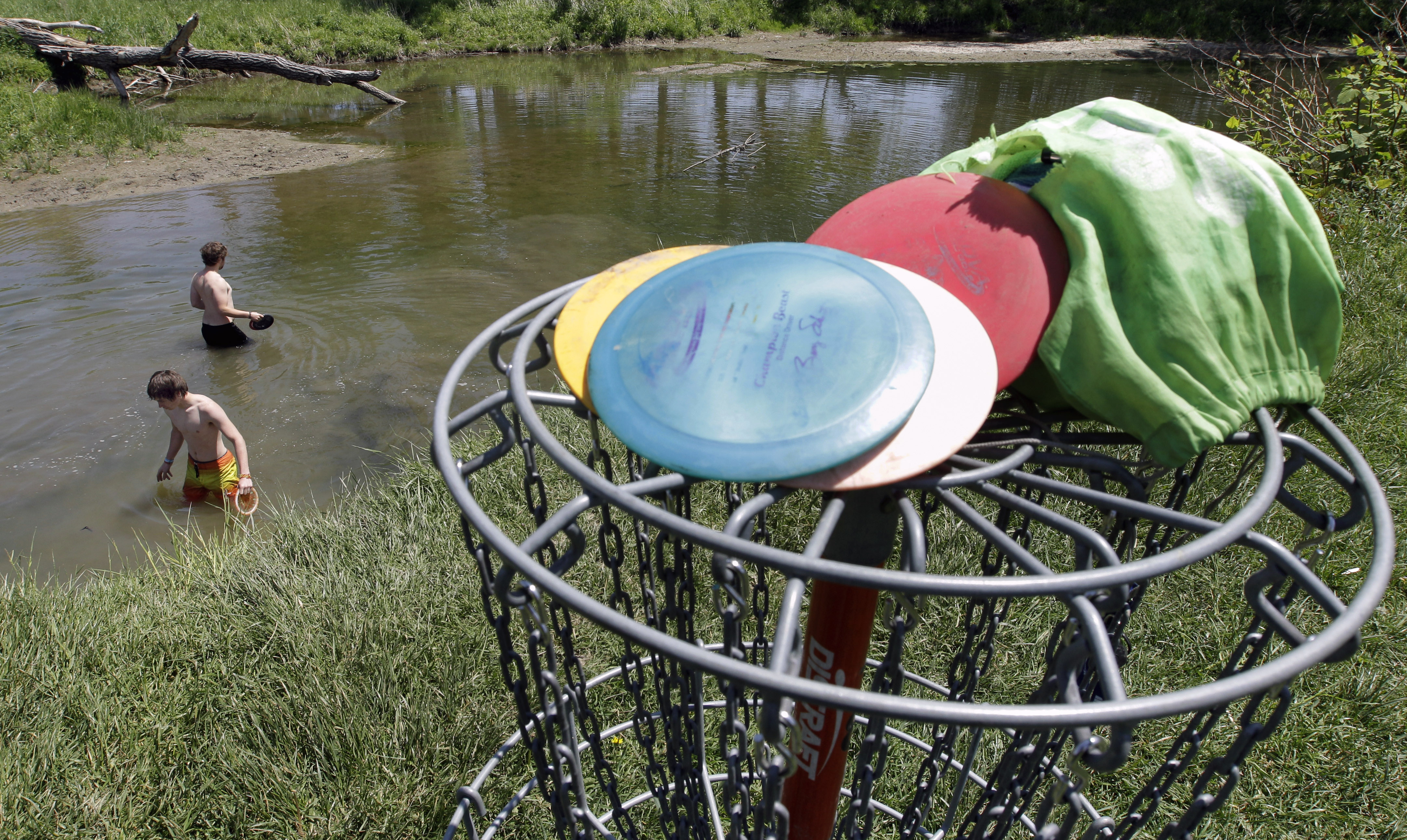 The future of 'golf' may not be on the links