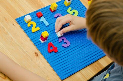 5 habilidades matemáticas que los niños en edad preescolar ...