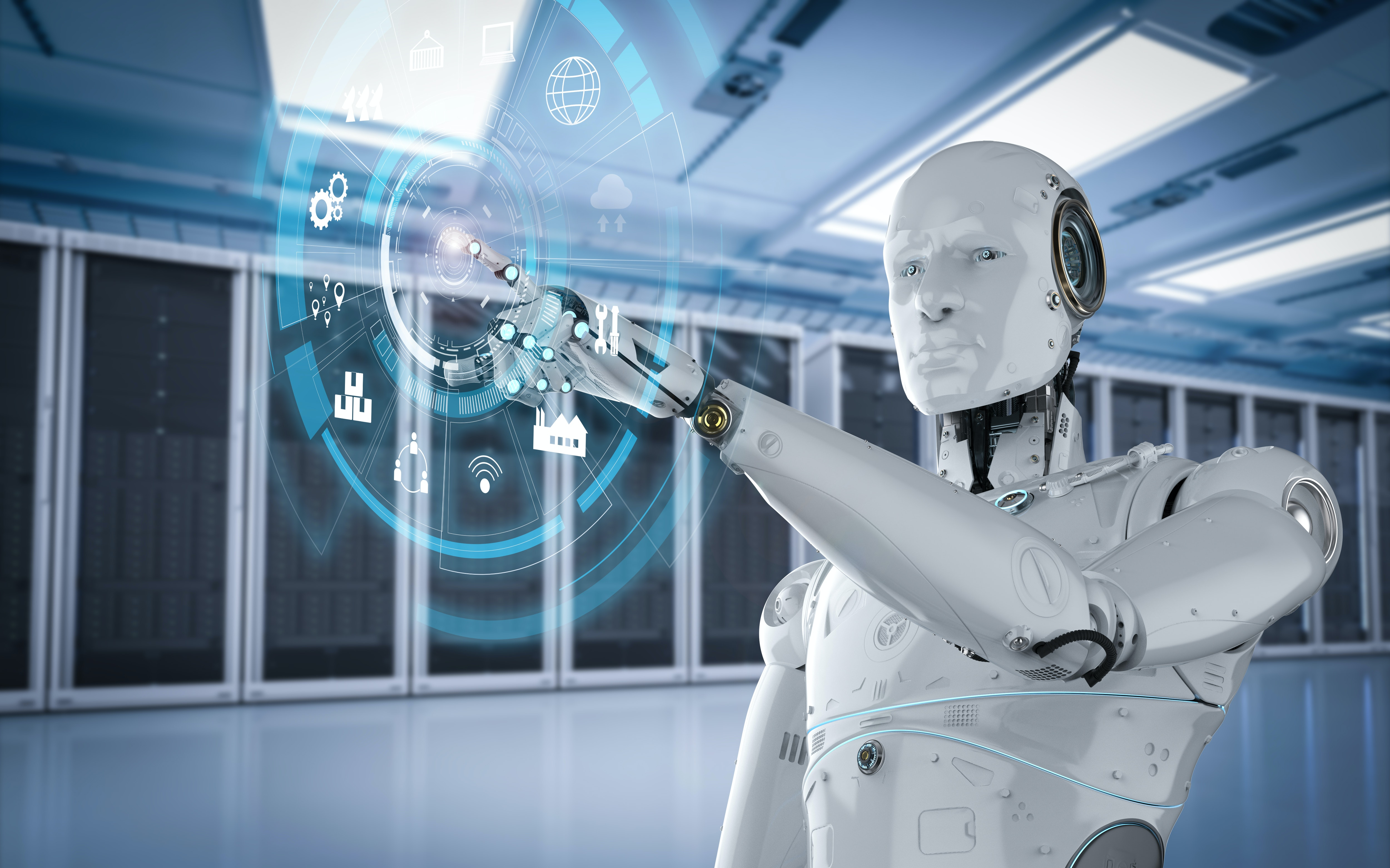 Worried about AI taking over the world? You may be making some rather unscientific assumptions