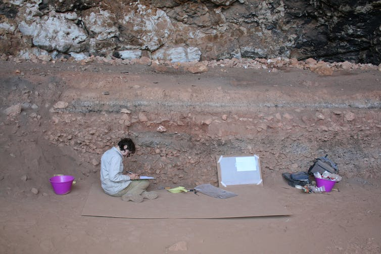 Archaeology can help us prepare for climates ahead – not just look back