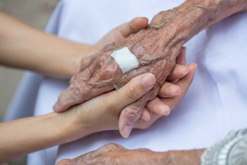 Bring on the royal commission, but we have a plan to act on aged care right now