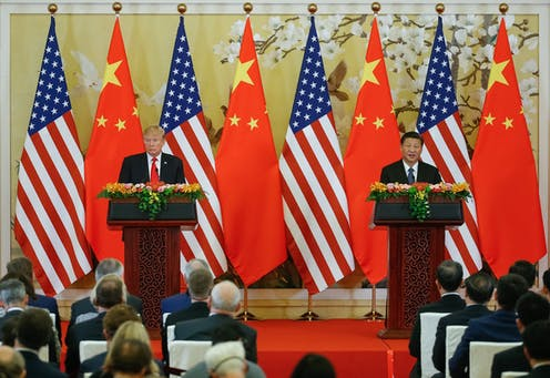 The risks of a new Cold War between the US and China are real: here's why