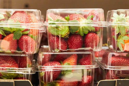Growers are in a jam now, but strawberry sabotage may well end up helping the industry