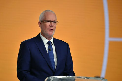 How ABC chairman Justin Milne compromised the independence of the national broadcaster