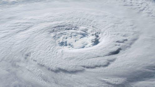Trust Me, I'm An Expert: Australia's extreme weather