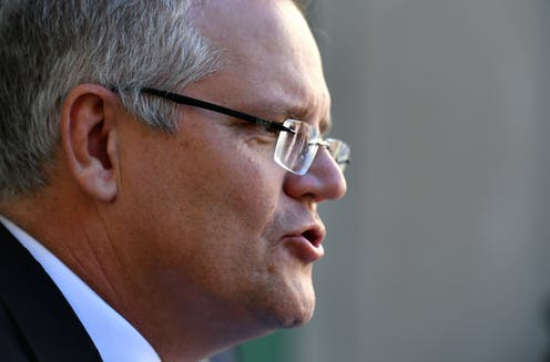 what is Pentecostalism, and how might it influence Scott Morrison's politics?