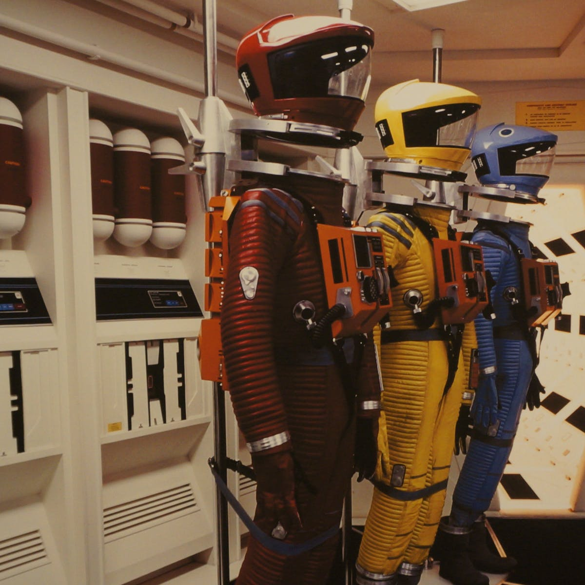 50 Years Old 2001 A Space Odyssey Still Offers Insight About The Future