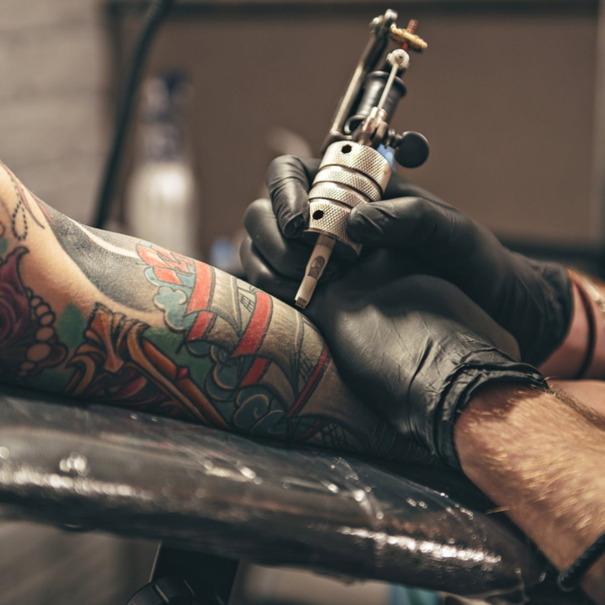 London Police Now Allowed Visible Tattoos So Is Body Art Still Rebellious