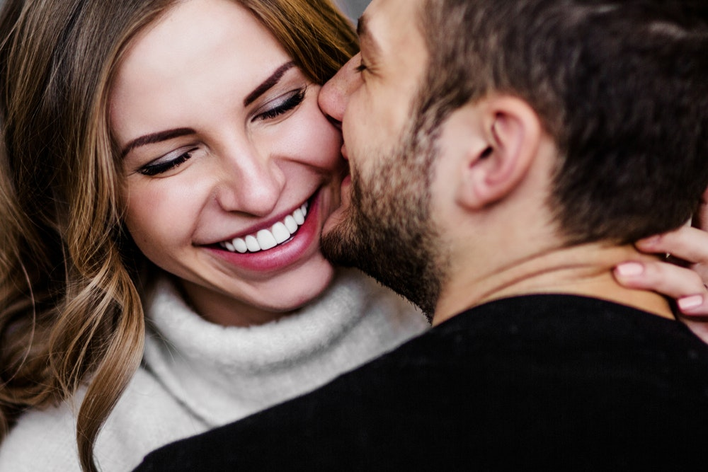 What do women like most about men