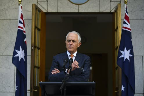 Australia's obsession with opinion polls is eroding political leadership